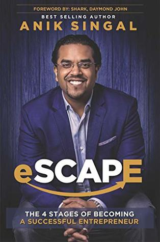 eSCAPE Book Cover
