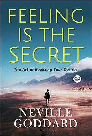 Feeling is the Secret Book Cover