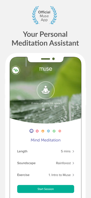Your Personal Meditation Assistant